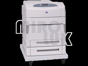 HP Color LaserJet 5550 dtn