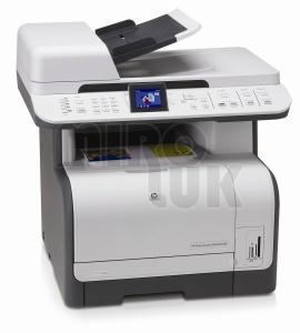 HP Color LaserJet CM 1312 nfi