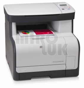HP Color LaserJet CM 1312