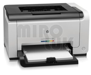 HP Color LaserJet CP 1025 nw