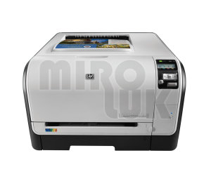 HP Color LaserJet CP 1525 nw