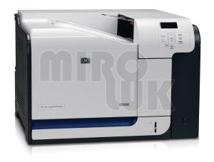 HP Color LaserJet CP 3525 dn