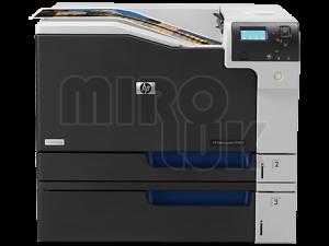 HP Color LaserJet CP 5525 n