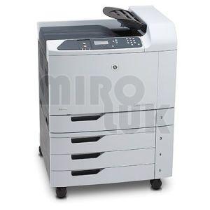 HP Color LaserJet CP 6015 xh
