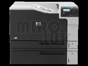HP Color LaserJet Enterprise M 750 dn