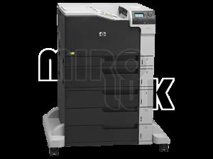 HP Color LaserJet Enterprise M 750 xh