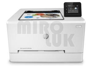 HP Color LaserJet Pro M 254 dw