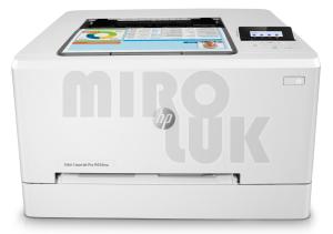 HP Color LaserJet Pro M 254 nw