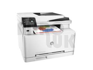 HP Color LaserJet Pro M 274 n