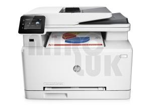 HP Color LaserJet Pro M 277 n