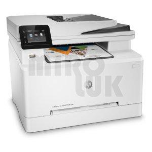 HP Color LaserJet Pro M 281 fdw
