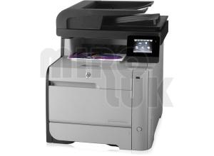 HP Color LaserJet Pro MFP M 476 nw