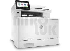 HP Color LaserJet Pro MFP M 479 dw
