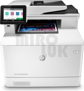 HP Color LaserJet Pro MFP M 479 fdn
