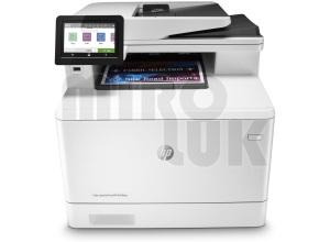 HP Color LaserJet Pro MFP M 479 fnw
