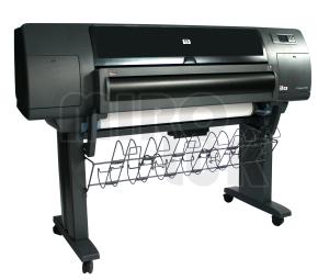 HP DesignJet 4000 ps
