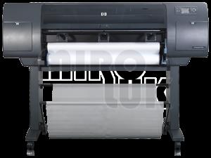 HP DesignJet 4020 ps
