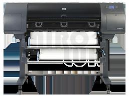 HP DesignJet 4520 ps