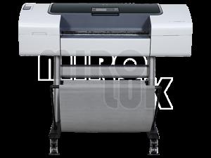 HP Designjet T 1120
