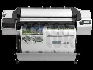 HP Designjet T 2300