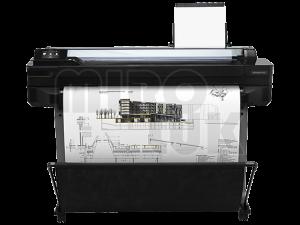 HP DesignJet T 520 36 inch