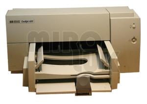 HP DeskJet 600