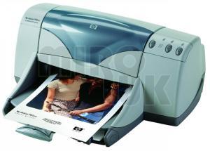 HP DeskJet 980 Cxi