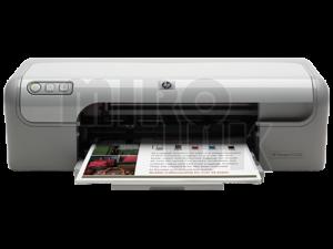 HP Deskjet D 2330