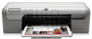 HP Deskjet D 2360