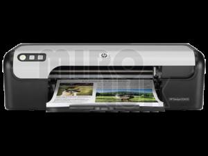 HP Deskjet D 2430