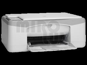 HP DeskJet F 2100