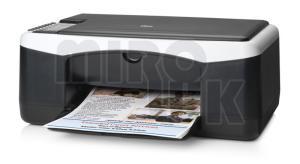 HP Deskjet F 2187