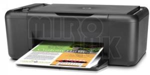HP DeskJet F 2480