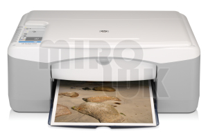 HP Deskjet F 390