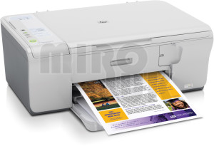 HP DeskJet F 4210