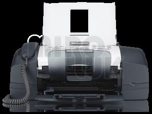 HP Fax 3180