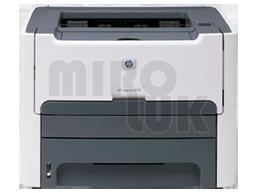 HP Laserjet 1320 n