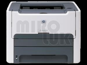 HP LaserJet 1320 t