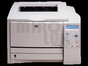 HP LaserJet 2300 d