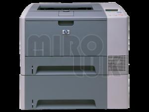 HP LaserJet 2430 t