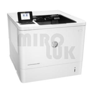 HP LaserJet Enterprise M 607 dn