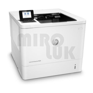 HP LaserJet Enterprise M 608 dn