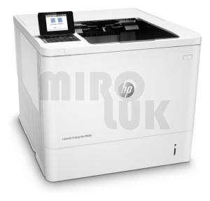 HP LaserJet Enterprise M 608 n
