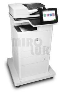 HP LaserJet Enterprise M 632 fht