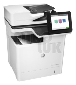 HP LaserJet Enterprise M 632 h