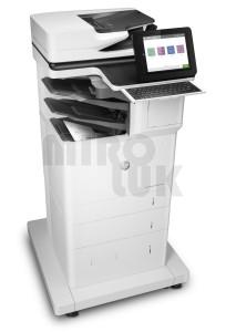 HP LaserJet Enterprise M 632 z Flow