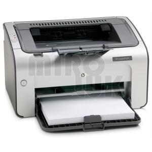 HP LaserJet P 1006