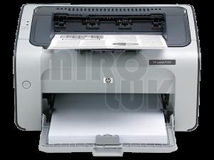 HP LaserJet P 1007