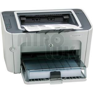 HP LaserJet P 1505