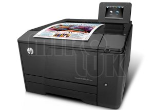 HP LaserJet Pro 200 Color M 251 nw